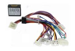 Комплект проводов для установки WM-MT в Lexus RX 1997-2003 (основной, CAN)