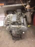 Двигатель Nissan VQ20DE,