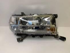 Фара правая Toyota Land Cruiser 200 LED (2015 - н. в. ) оригинал