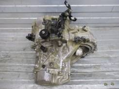 МКПП в сборе (коробка передач) Hyundai Getz 2007г двс 1.1л G4HG H71773