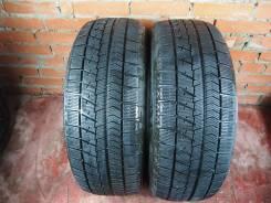 Bridgestone Blizzak VRX. зимние, без шипов, 2018 год, б/у, износ 5%