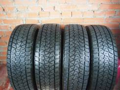 Bridgestone Blizzak DM-V2. зимние, без шипов, 2014 год, б/у, износ до 5%