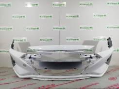 Бампер передний Hyundai Elantra AD (2018-)