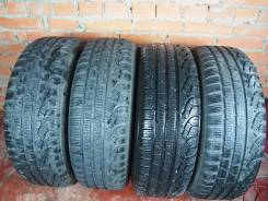 Pirelli Winter Sottozero. зимние, без шипов, 2014 год, б/у, износ 5%
