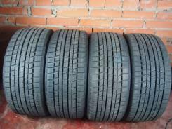 Dunlop Graspic DS3. зимние, без шипов, б/у, износ до 5%