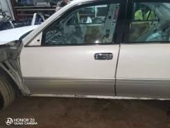 Продам дверь передняя левая Toyota crown Jzs 171