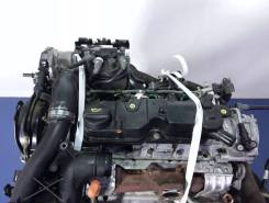 Двигатель Citroen C4 II (B7) 1.6 HDI 90 9HJ (DV6Dtedm)