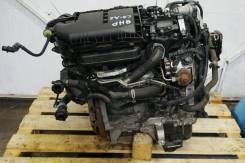 Двигатель Citroen C4 II 1.6 HDI 90 9HP (DV6DTED)