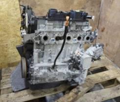 Двигатель Citroen C4 II 1.6 BlueHDI 100 BHY (DV6FD)