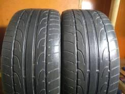 Dunlop SP Sport Maxx. летние, б/у, износ 40%
