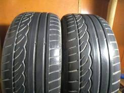 Dunlop SP Sport 01. летние, б/у, износ 40%