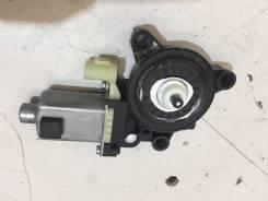 Моторчик стеклоподъемника задний правый [82460C1000] для Hyundai Sonata VII [арт. 508400-2]