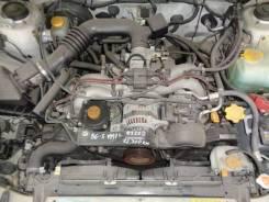 Двигатель EJ20D 72 т. км. Subaru Legacy BG-5/BD-5