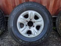 Запасное колесо Toyota Оригинал Prado/Surf/Hiace/Hilux (1-029)