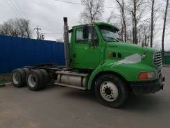 Sterling Trucks. Sterling 6x4 полностью рессорный, 12 000куб. см. Под заказ
