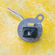 Кнопка стеклоподъемника Citroen Citroen Xsara Picasso 1999-2010 [9638569180, 6552Z7, 9119J5, 9119N1]