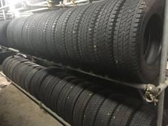 Bridgestone Blizzak VL1. зимние, без шипов, 2015 год, б/у, износ 20%