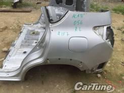 Крыло заднее левое 1F7 RAV4 ACA31 2AZ-FE [Cartune25] 056