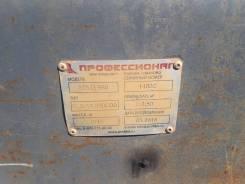 Ковш на фронтальный погрузчик SDLG 968