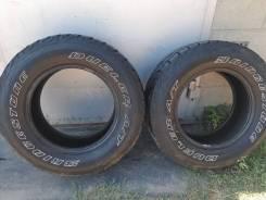 Bridgestone Dueler A/T 697, 275/65 R17