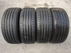 Bridgestone Potenza S007A. летние, 2018 год, б/у, износ 5%