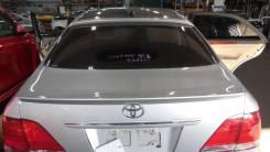 Спойлер на заднее стекло. Toyota Crown, GRS180, GRS181, GRS182, GRS183, GRS184, GRS188, UZS186, UZS187 2GRFSE, 3GRFSE, 4GRFSE