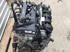 Двигатель qqda Ford в разбор