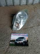 Фара левая mmc mirage dingo cq2a p0270