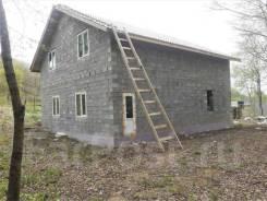 Продается 2-х этажный дом в п. Ключевой. П. Ключевой, ул. Заречная 17, р-н п. Ключевой, площадь дома 260,0кв.м., площадь участка 1 500кв.м., скваж...