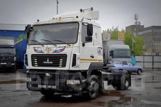 МАЗ. Седельный тягач Маз 5440B5, 6 650куб. см., 20 500кг., 4x2