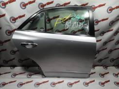 Дверь задняя правая Toyota Premio ZRT265 2008 №70 цвет 1F7