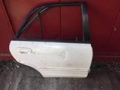 Дверь задняя правая Mazda BJ оригинал в наличии! Седан!