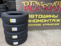 Dunlop Winter Maxx SJ8, 245/70R16 107R Beznal s NDS! Terminal