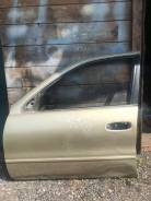 Дверь Toyota Sprinter AE100 , левая передняя