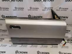 Дверь передняя правая Toyota Crown JZS 153