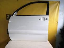 Дверь передняя левая Toyota Kluger, Highlander