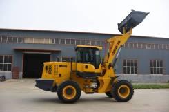 Mountain Raise. Фронтальный погрузчик MR936 грузоподъемность 3 000 кг ковш 1,7 куб, 3 000кг., Дизельный, 1,70куб. м. Под заказ