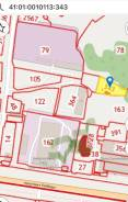 Продам земельный участок 16 сот промназначения. 1 600кв.м., собственность, электричество, вода