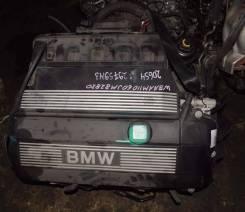 Двигатель BMW 206S4 M52B20TU M52B20 2 литра на BMW E46 3-Series
