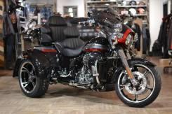 Harley-Davidson CVO. 1 923куб. см., исправен, птс, без пробега. Под заказ