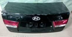 Крышка багажника Hyundai Sonata NF