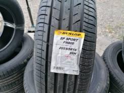 Dunlop SP Sport, 205/65R16
