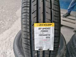 Dunlop SP Sport, 195/60R16