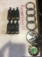 Выключатель стоп-сигнала в педаль Ауди Фольксваген концевые 191545515
