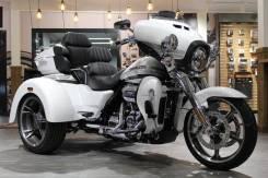 Harley-Davidson Tri Glide Ultra FLHTCUTG. 1 868куб. см., исправен, птс, без пробега