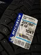 Michelin X-Ice North 4 SUV, 225/60 R18