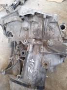 Коробка переключения передач механическая на Peugeot