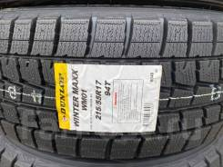 Dunlop Winter Maxx WM01, 215/55R17 94T