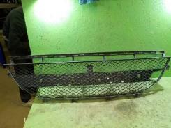 Решетка в бампер центральная Mercedes Benz GLS
