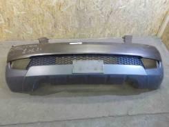 Бампер передний KIA Mohave (865122J010)